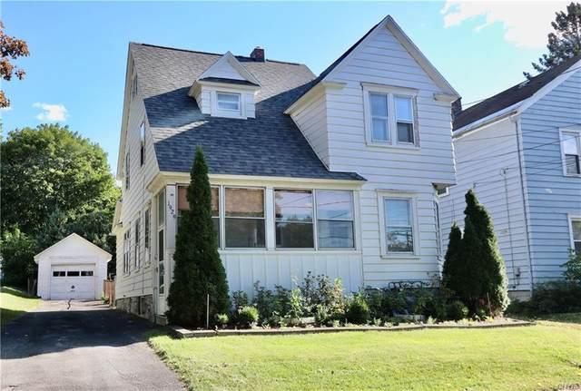 1929 Bellevue Avenue, Syracuse, NY 13204 (MLS #S1295321) :: Lore Real Estate Services
