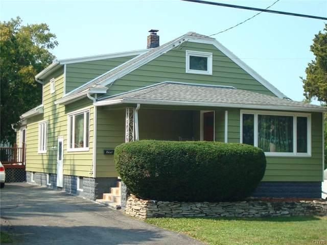 325 Norwood Avenue, Syracuse, NY 13206 (MLS #S1295322) :: Thousand Islands Realty