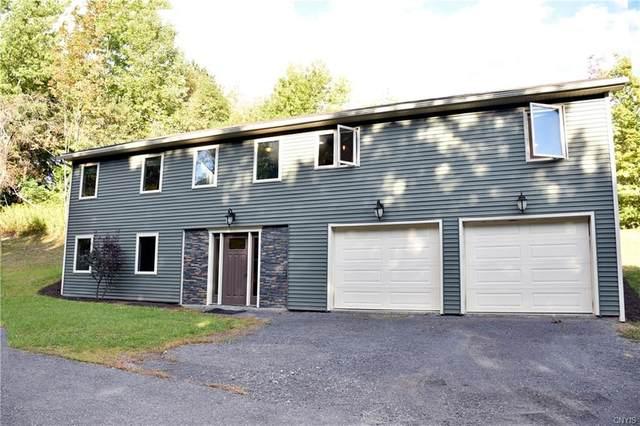 6237 Trenton Road, Marcy, NY 13502 (MLS #S1295363) :: Lore Real Estate Services