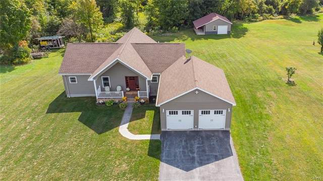 15900 County Route 90, Ellisburg, NY 13661 (MLS #S1295405) :: Mary St.George | Keller Williams Gateway