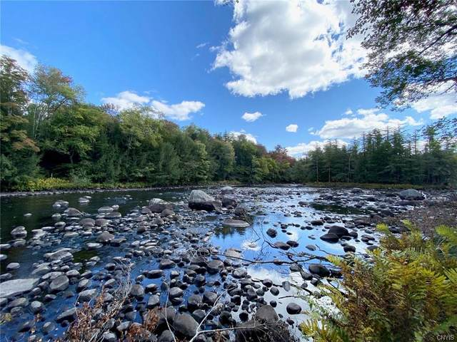 2832 State Highway 3, Fine, NY 13670 (MLS #S1295416) :: Lore Real Estate Services