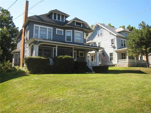 109 Ruskin Avenue, Syracuse, NY 13207 (MLS #S1295471) :: Lore Real Estate Services