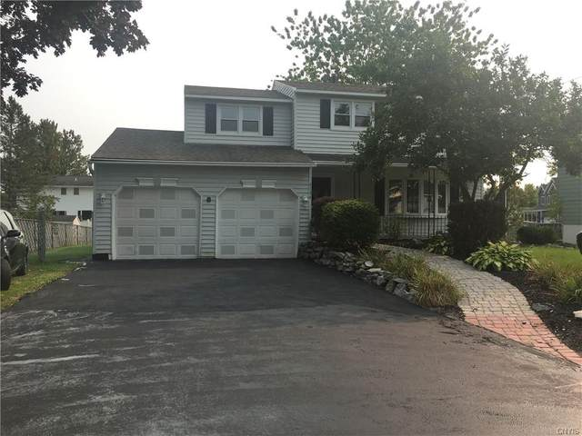 6184 Ridgecrest Drive, Cicero, NY 13212 (MLS #S1295474) :: Lore Real Estate Services