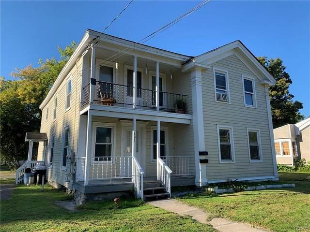 401 Hannibal Street, Fulton, NY 13069 (MLS #S1295517) :: Thousand Islands Realty