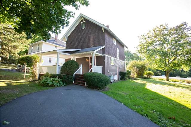 2 Gridley Place, Paris, NY 13456 (MLS #S1295541) :: Thousand Islands Realty