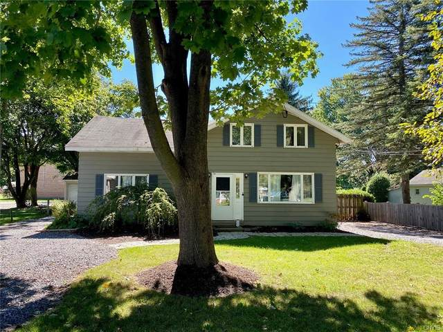 7608 E South Street, Westmoreland, NY 13323 (MLS #S1295560) :: Lore Real Estate Services