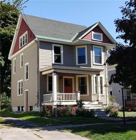 215 E 7th Street, Oswego-City, NY 13126 (MLS #S1295578) :: Thousand Islands Realty