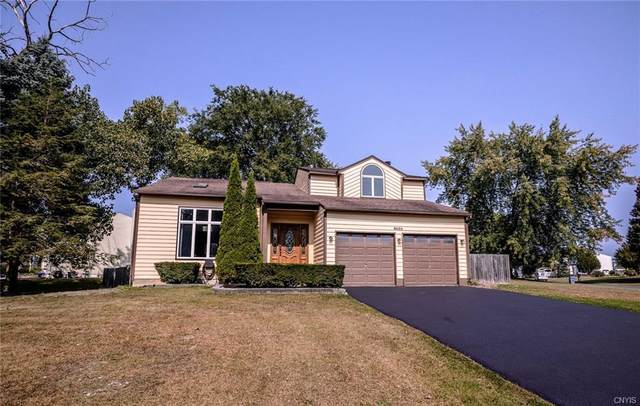 6030 Jerusalem Drive, Cicero, NY 13039 (MLS #S1295580) :: Lore Real Estate Services