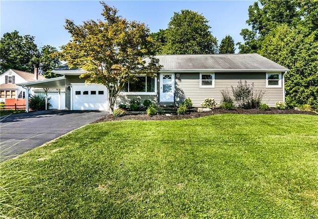 99 Sunset Drive, Manlius, NY 13057 (MLS #S1295585) :: Lore Real Estate Services
