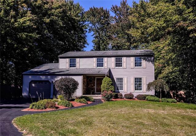 310 Thelma Road, Hastings, NY 13036 (MLS #S1295606) :: BridgeView Real Estate Services