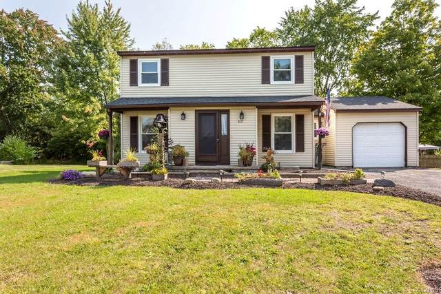 8177 Gatewood Drive, Clay, NY 13041 (MLS #S1295626) :: Lore Real Estate Services