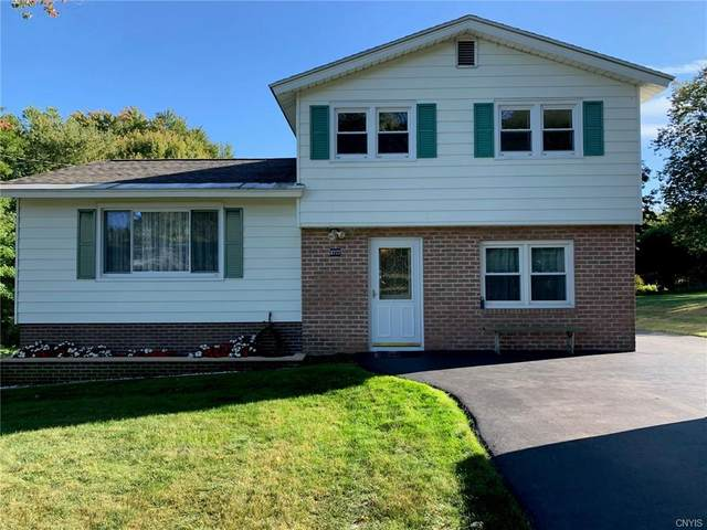 3777 James Drive, Onondaga, NY 13215 (MLS #S1295796) :: Lore Real Estate Services