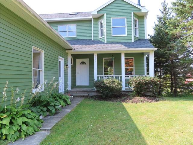 5851 Langmere Street, Manlius, NY 13057 (MLS #S1295812) :: Lore Real Estate Services