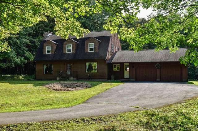 10200 Dustin Road, Remsen, NY 13438 (MLS #S1295867) :: TLC Real Estate LLC