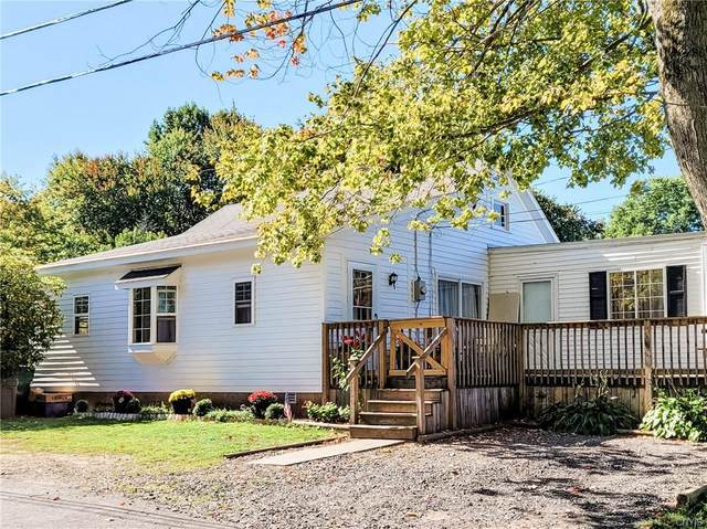47 Dann Road, Granby, NY 13069 (MLS #S1295902) :: Thousand Islands Realty