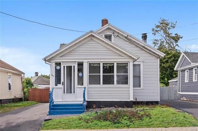 1611 Butternut Street, Syracuse, NY 13208 (MLS #S1295976) :: Lore Real Estate Services