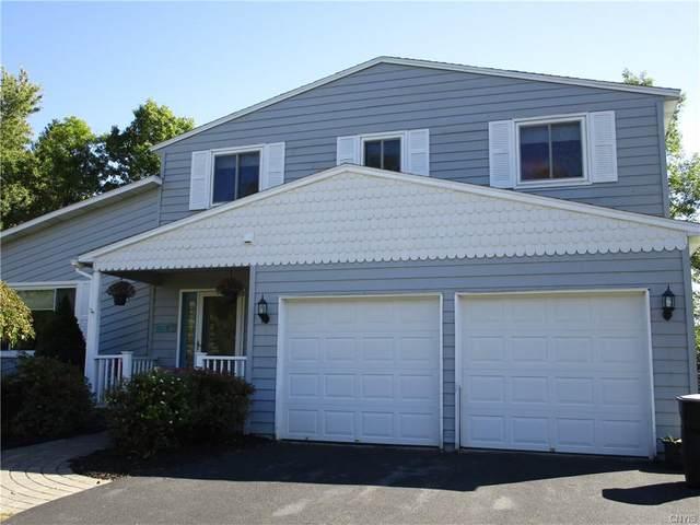 6038 Haifa Lane, Cicero, NY 13039 (MLS #S1295988) :: Lore Real Estate Services