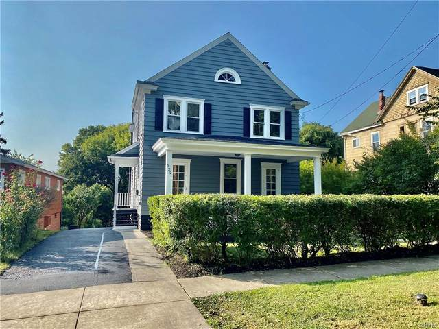 122 Lincoln Park Drive, Syracuse, NY 13203 (MLS #S1296000) :: Lore Real Estate Services
