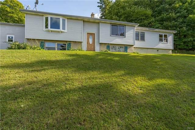 17061 Archer Road, Rutland, NY 13601 (MLS #S1296036) :: BridgeView Real Estate Services