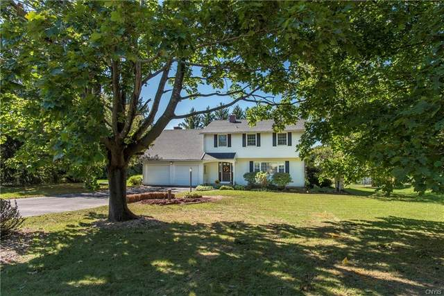 3415 Martin Road, Kirkland, NY 13323 (MLS #S1296045) :: Lore Real Estate Services