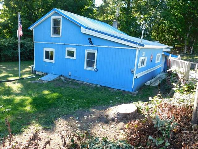 833 County Route 16, Mexico, NY 13114 (MLS #S1296102) :: Thousand Islands Realty