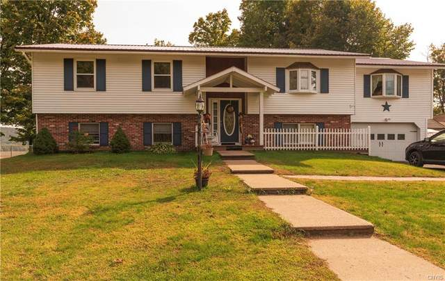 7304 Lakeview Drive Ss, Western, NY 13303 (MLS #S1296308) :: Thousand Islands Realty