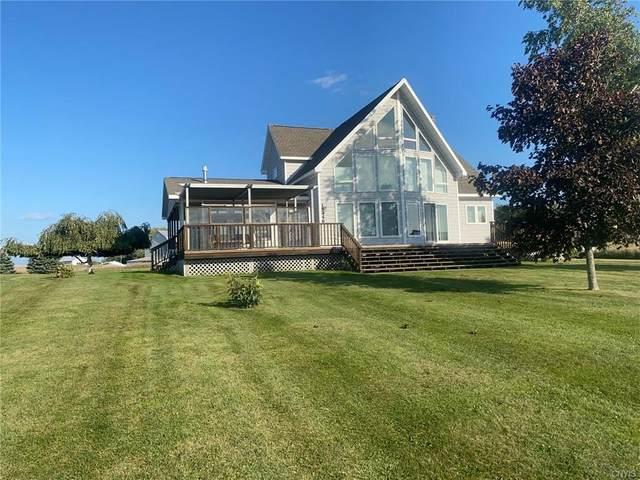15446 Lyellton Drive, Clayton, NY 13624 (MLS #S1296368) :: Lore Real Estate Services