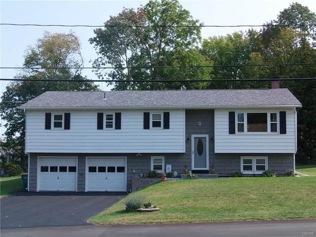 89 Bedford Drive, Whitestown, NY 13492 (MLS #S1296417) :: Thousand Islands Realty