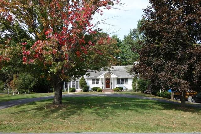 4645 Verplank Road, Clay, NY 13041 (MLS #S1296424) :: Lore Real Estate Services