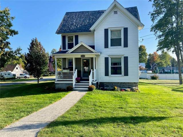 122 E Grove Street, Brownville, NY 13634 (MLS #S1296431) :: Thousand Islands Realty