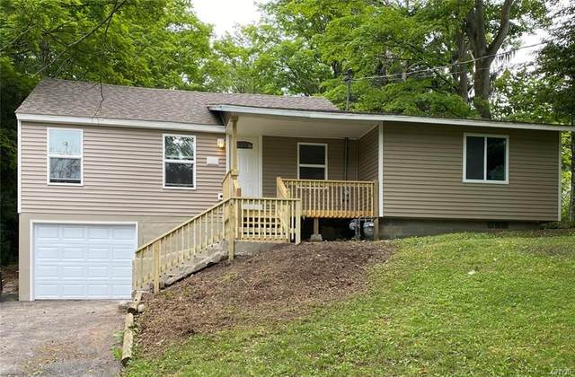 4982 Aitchison Road, Onondaga, NY 13215 (MLS #S1296458) :: MyTown Realty