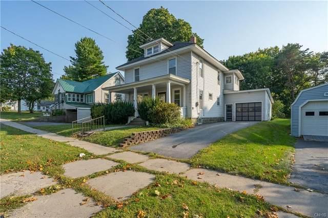 49 N Main Street, Champion, NY 13619 (MLS #S1296475) :: TLC Real Estate LLC