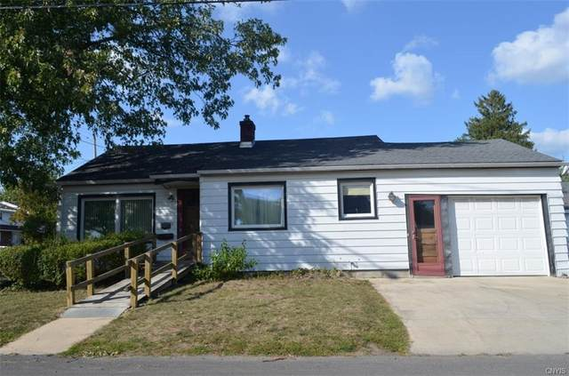 400 Wheaton Road, Syracuse, NY 13203 (MLS #S1296500) :: BridgeView Real Estate Services