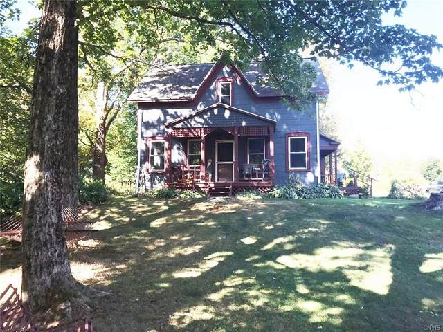 6155 Morris Road, Marcy, NY 13403 (MLS #S1296530) :: Lore Real Estate Services