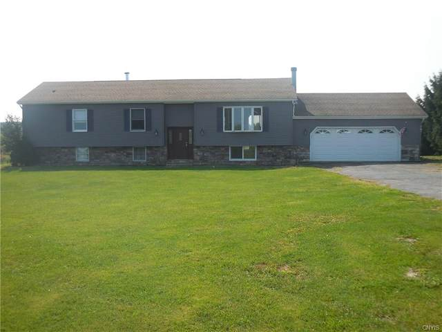 2224 Higby Road, Frankfort, NY 13340 (MLS #S1296574) :: BridgeView Real Estate Services