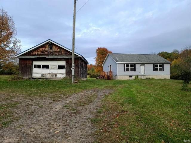 10062 Turin Road/State Route 26, Lee, NY 13303 (MLS #S1296649) :: MyTown Realty