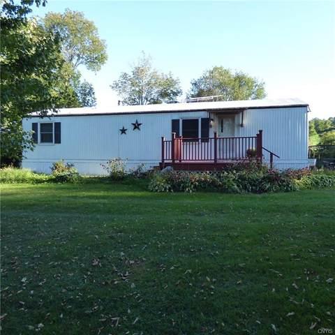 5850 Hill Street, Eaton, NY 13334 (MLS #S1296695) :: TLC Real Estate LLC