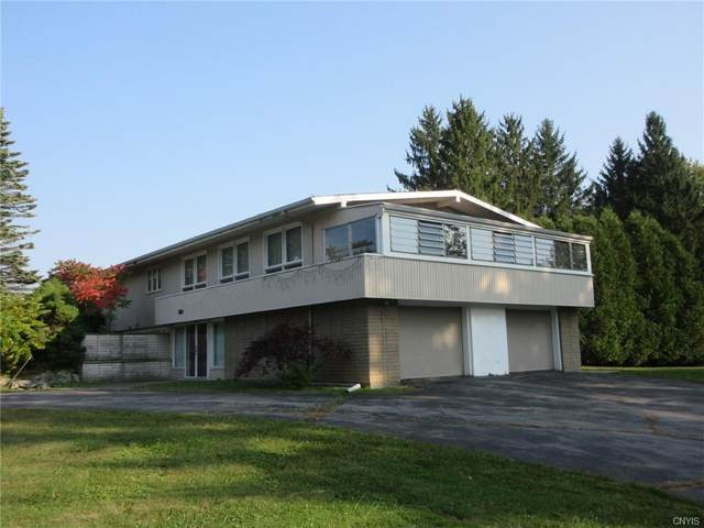 6180 Meadow Drive, Cicero, NY 13039 (MLS #S1296699) :: Lore Real Estate Services