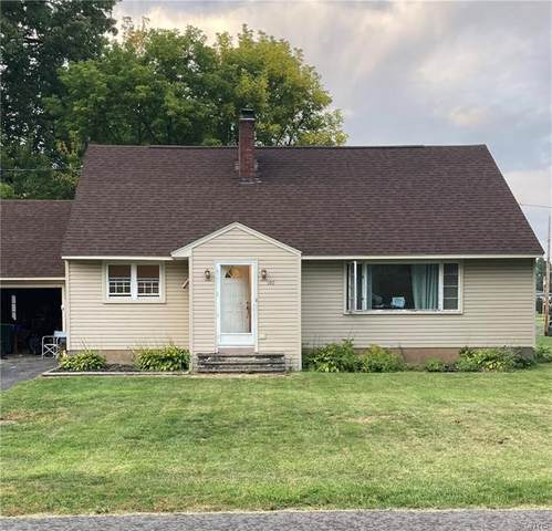 100 Palmer Drive, Manlius, NY 13066 (MLS #S1296735) :: Lore Real Estate Services