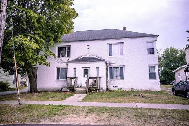 120 Church Street, Cicero, NY 13212 (MLS #S1296757) :: TLC Real Estate LLC