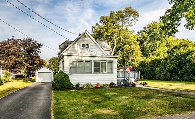 427 Sayles Street, Oneida-Inside, NY 13421 (MLS #S1296817) :: BridgeView Real Estate Services