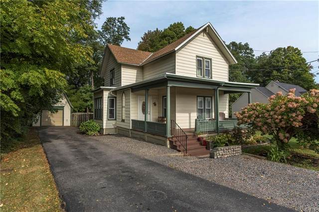 70 Meadow Street, Kirkland, NY 13323 (MLS #S1297036) :: Lore Real Estate Services