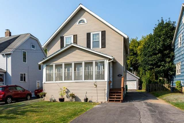 206 Columbia Avenue, Syracuse, NY 13207 (MLS #S1297069) :: Lore Real Estate Services