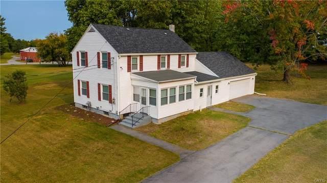 1777 Chestnut Ridge Road, Sullivan, NY 13037 (MLS #S1297188) :: TLC Real Estate LLC