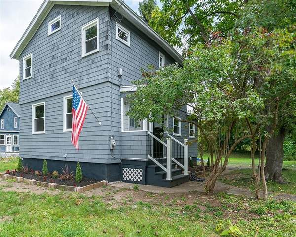 219 Coral Avenue, Syracuse, NY 13207 (MLS #S1297276) :: Lore Real Estate Services