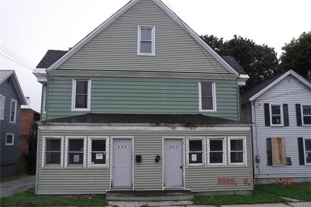 307 Church Street, Wilna, NY 13619 (MLS #S1297344) :: BridgeView Real Estate Services