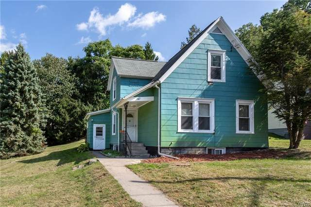 147 Sunhill, Syracuse, NY 13207 (MLS #S1297367) :: BridgeView Real Estate Services