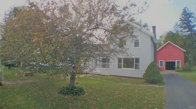 5667 E Main Street, Verona, NY 13478 (MLS #S1297369) :: BridgeView Real Estate Services