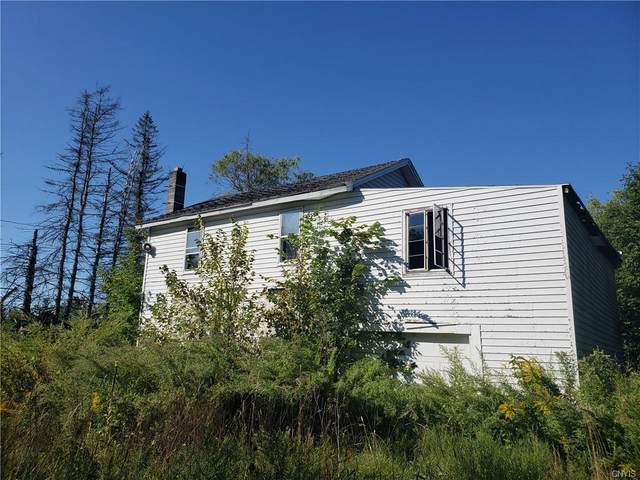 2201 County Route 37, Hastings, NY 13103 (MLS #S1297373) :: BridgeView Real Estate Services
