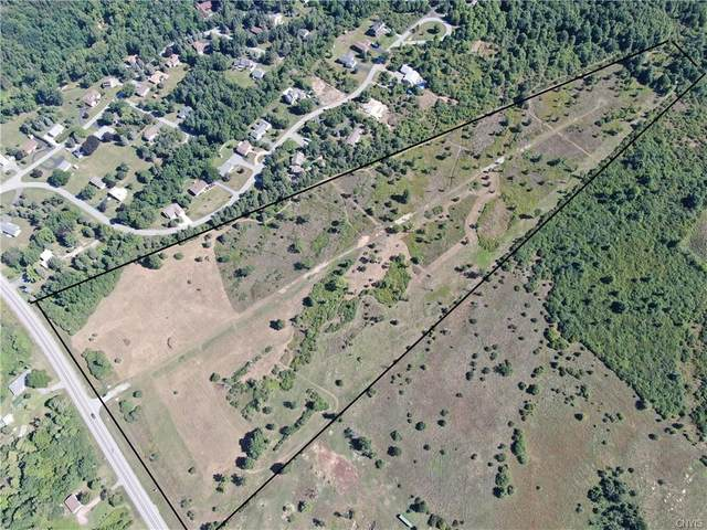 NYS Route 12, Clayton, NY 13624 (MLS #S1297413) :: BridgeView Real Estate Services